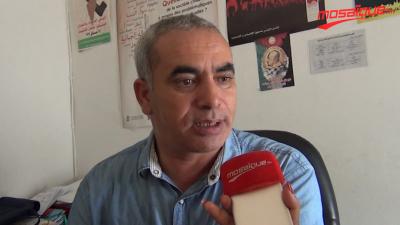 Yaacoubi: Des écoles utilisent encore la craie