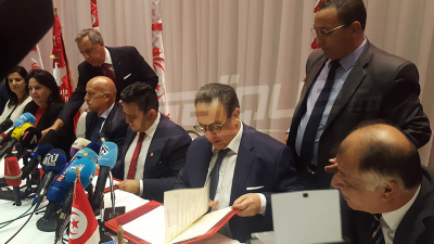 Hafedh Caid Essebsi : La démocratie est en danger, ne soyons pas égoïstes !