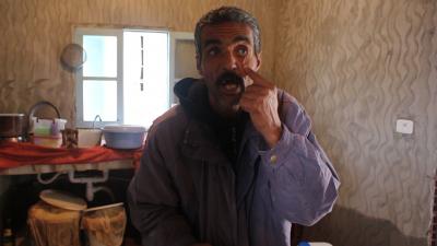 Un citoyen victime des inondations à Mhamdia: Où est le gouvernement?
