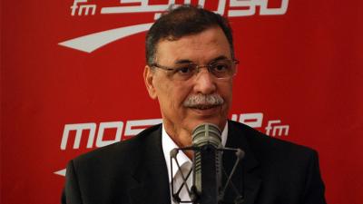 بوعلي المباركي : الحكومة إلتزمت بعدم التفويت في أي مؤسسة عمومية