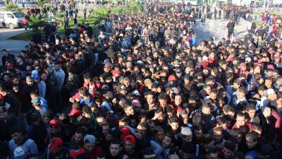 EST - Al Ahly: Fin de la vente des tickets aux guichets d'El Menzah