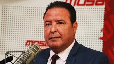 Laameri : le ministre de la justice est partisan d'Ennahdha