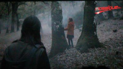 Le film Dachra fait frissonner le public au Colisée