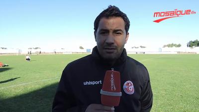 Le staff technique de l'EN olympique revient sur le match EST-Al Ahly