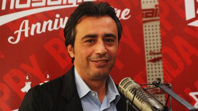 Jawher Ben Mbarek : le remaniement ministériel n'a pas sauvé le gouvernement Chahed de l'échec