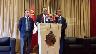 Sofiene Toubel : Nidaa Tounes est encore au pouvoir