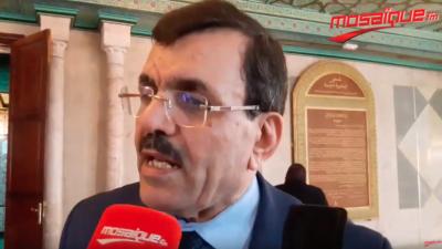 Laarayedh: il n'y ni une chambre noire ni verte au Ministère de l'intérieur