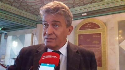 Belhaj Ali: Aujourd'hui la Tunisie aura son premier gouvernement anticonstitutionnel