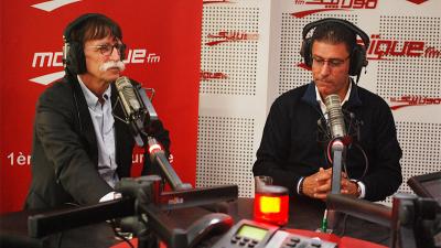 جيروم بوفيي : تشبثنا بأن تحتضن تونس المنتدى الدولي الأول للصحافة
