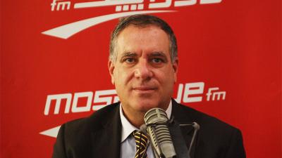 Ghazi Chaouachi à Chahed:n'exploitez pas l'état pour votre objectif électoral