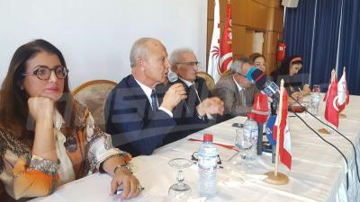 تركيبة لجنة إعداد مؤتمر نداء تونس