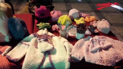 افتتاح معرض منتوجات المرأة الريفية في باجة
