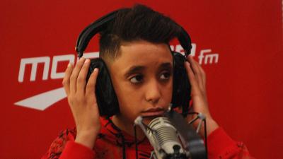 Yassine, de la station de métro au studio de Mosaïque Fm
