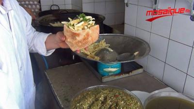 Le secret d'un bon kafteji kairouanais