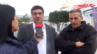 Le mouled à Kairouan, c'est l'occasion de pardonner