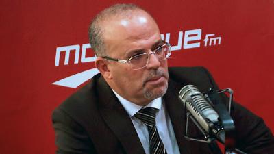 Dilou: qu'ils accusent Ennahdha à leur guise, c'est la justice qui tranchera