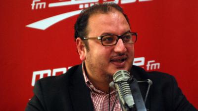 Aloui : Si Ennahdha avait raison, pourquoi la chambre noire gêne autant ?