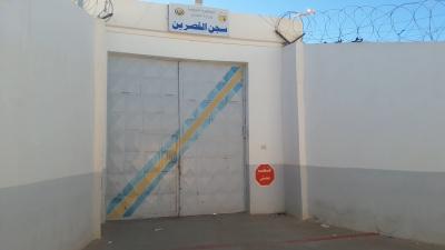 سجناء القصرين يحتفون بالمولد النبوي