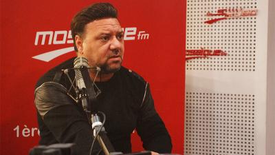 Walid Tounsi recourt à la justice à cause de 'Kmar El Ghorba'