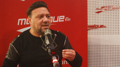Walid Tounsi : Le manager d'Armasta est malade
