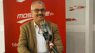 سمير الشفي: لن نكون شهود زور في المحطات الإنتخابية القادمة