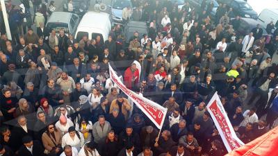 اليعقوبي: يوم غضب ثاني ومسيرة وطنية للأساتذة الأربعاء القادم