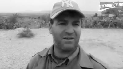 تصريحات خالد الغزلاني لموزاييك قبل استشهاده