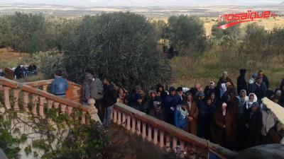 Un proche du martyr Ghozlani raconte les détails de l'assassinat