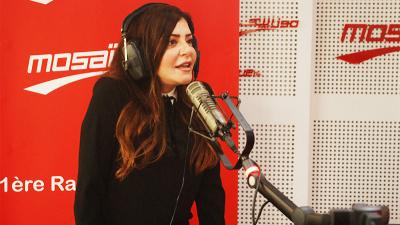 Baya Zardi dévoile son lien avec Ben Ali