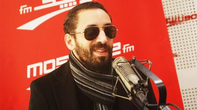Wassim Migalo dans Noujoum