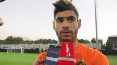 شمس الدين الذوادي: مباراة ''ڤوادالاخارا'' ستكون لردّ الاعتبار