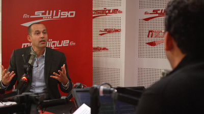 Ibrahim : Afek aspire à diriger un parti libéral