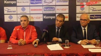 Toni Gerona : la Tunisie jouera sa chance jusqu'au bout
