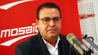 Zouhair Maghzaoui : la grève du 17 janvier est un danger