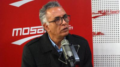 Hammami : le départ du gouvernement n'est plus une revendication populaire