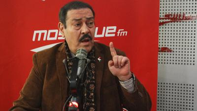 Bouchnak : serrer la main de Ghannouchi c'est la moindre des politesses