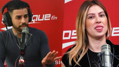 رشدي بلقاسمي : مريم الدباغ مطالبة بالإعتذار منّي