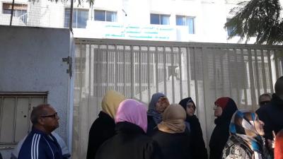 مصحة العمران: إضراب.. تعطّل خدمات واستياء المضمونين