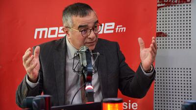 Derbal : La Tunisie sortira de la liste noire en juin 2019
