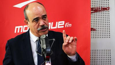 Ahmed Seddik : Toucher à la loi électoral c'est jouer avec le feu