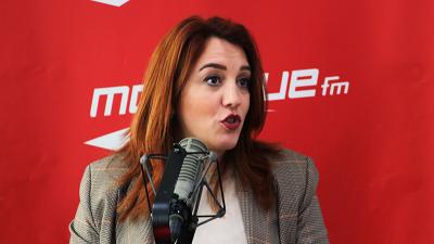 Hela Omrane : Tahya Tounes fédératrice de partis