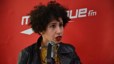 آسية الجعايبي : تربيت في عائلة فنيّة ولست ضدّ ربط اسمي بتاريخ والدي