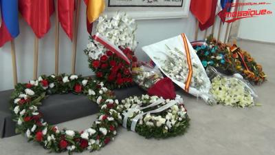 احياء ذكرى أحداث عملية متحف باردو الارهابية