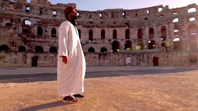 La Tunisie redécouverte par l'objectif d'un célèbre youtubeur arabe