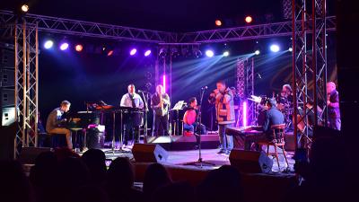 'Joan Carmona' et 'Art Lab Feat Dérive Jazz Quartet' ouvrent le bal de Sicca Jazz