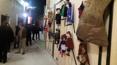 Coup d'envoi du festival international du théâtre à Gafsa