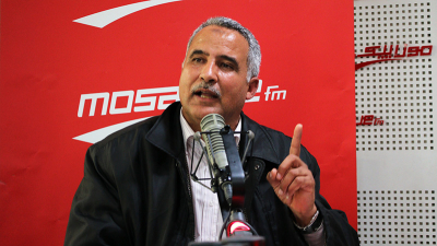 منجي خليفة : لم نمنع بتاتا 'ر.م.ع الستاغ' من الدخول إلى مكتبه