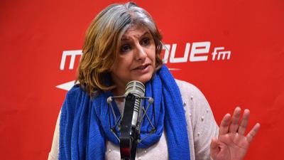 Basma Khalfaoui: Le Mouvement la Tunisie en avant est un cadre plus large que la gauche