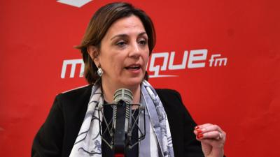 Rim Mahjoub: la famille démocratique rassemblée peut accéder au pouvoir