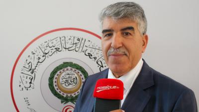 Porte-parole du sommet de Tunis: la crise syrienne hors des cadres arabes
